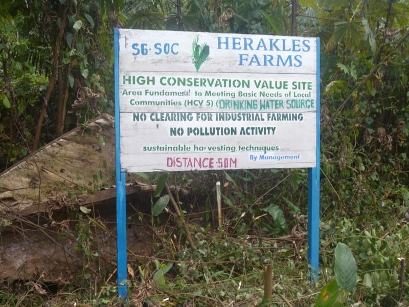 herakles farms