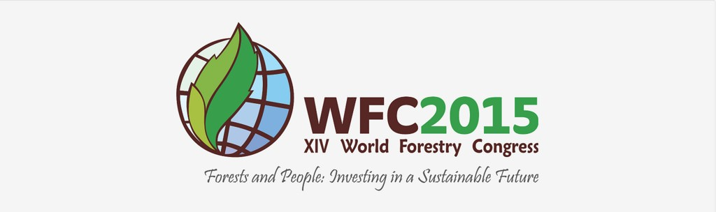 The largest gathering on forests this decade set out its vision of how forests and forestry should look in 2050.