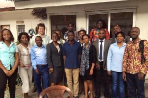 Les candidats doivent être basés dans les pays de la région du Bassin du Congo et/ou démontrer que l'impact de leur reportage sur leurs audiences va influencer positivement le développement dans la région du Bassin du Congo.