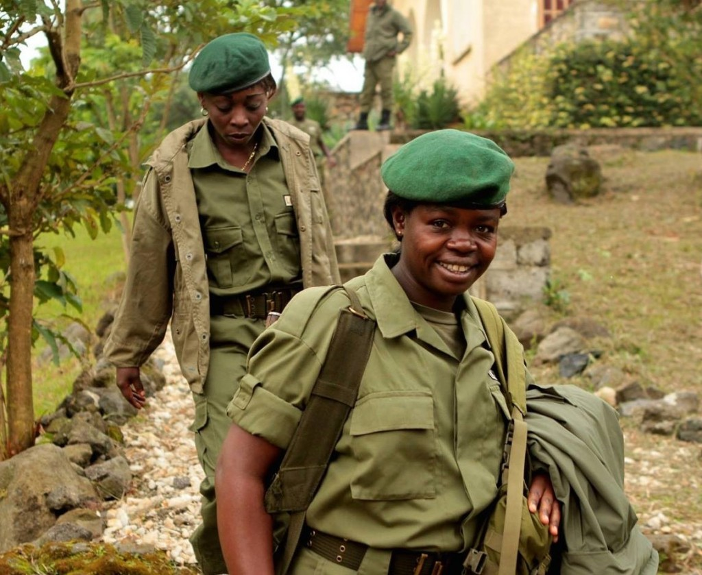 On March 2016, two rangers working in the Virunga National Park in the East of the Democratic Republic of Congo (DRC) were killed purportedly by the Mai-Mai militia. Photo Credit/Virunga National Park