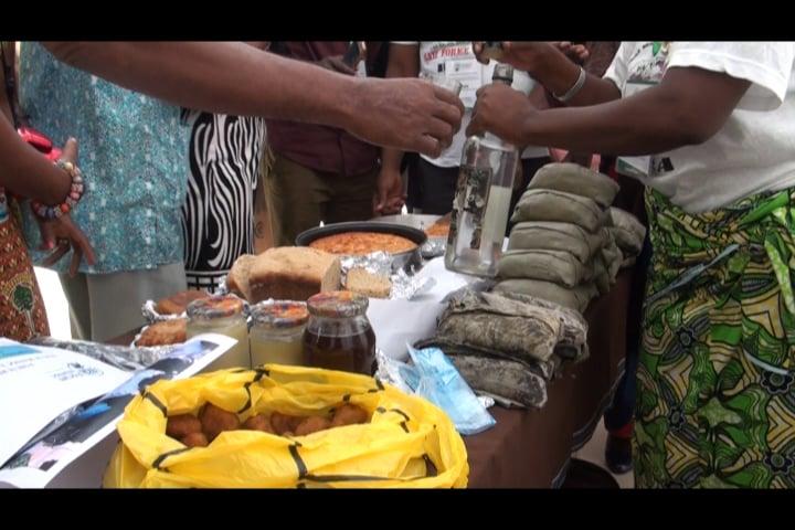 Le manioc est un véritable moteur de croissance pour la sous-région Afrique Centrale