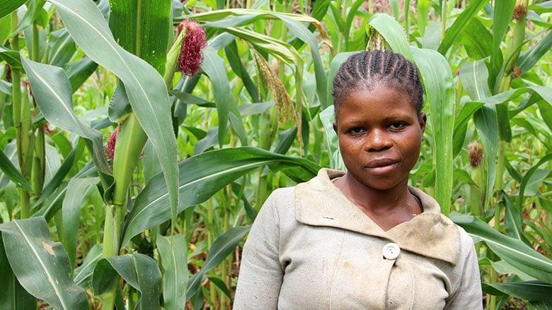 Odilia Renata Hebga. Crédit Photo : Banque Mondiale Cameroun