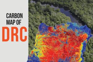 La carte de la biomasse forestière est une carte vivante qui peut être mise à jour et améliorée en intégrant de nouvelles données et informations