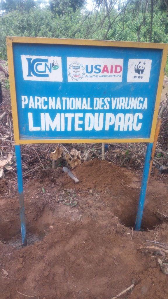 A ce jour, plus de 150 écogardes ont été tué en exercice au Parc des Virunga