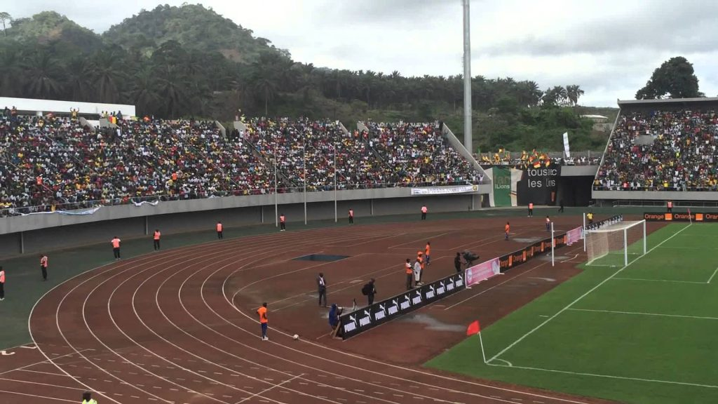 The Limbe football stadium which is also expected to host the 2019 Africa's premier football feast. The new greening initiative will see the Cameroon government provide close to USD 1.2 million yearly to councils to undertake construction of recreational areas to further strengthen their resilience.